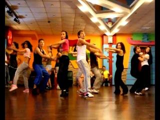 Daddy Yankee - Whos Your Daddy Choreography