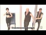 SNL: Не отрезай мне яйца (Том Хэнкс и Энди Сэмберг)